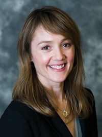 Jennifer M. Hazen
