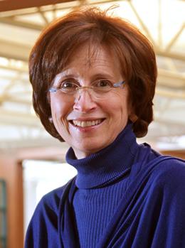 Paula Sabloff