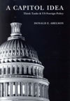 Book cover Donald Abelson