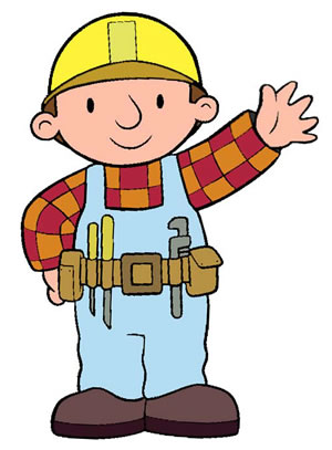 Bob the Builder in Japan