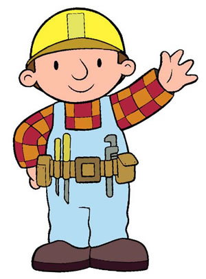 Bob the Builder in US