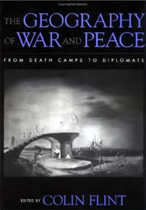 The Geography of War and Peace