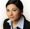 Melanie Hanif