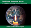 The Global Resource Nexus – The Struggles for Land, Energy, Food, Water, and Minerals