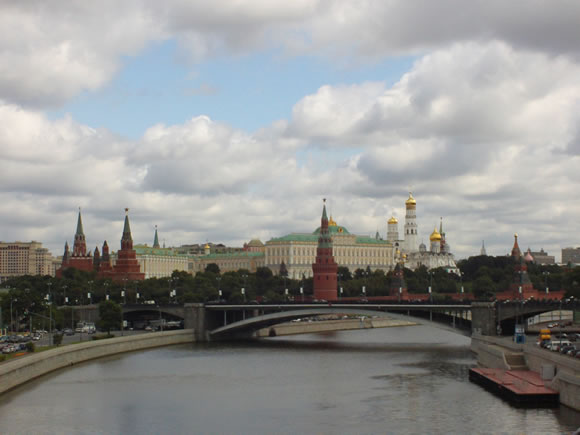 picture Moscow