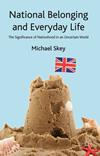 Book cover Michael Skey
