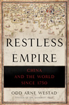 Restless Empire - China and the World since 1750