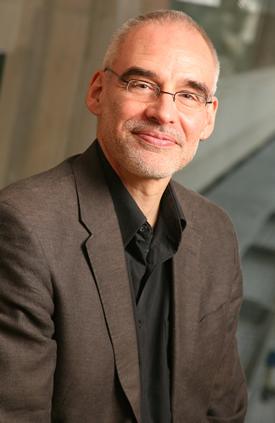 Professor Roland Bleiker