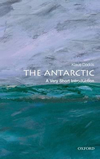 The Antarctic - A Very Short Introduction